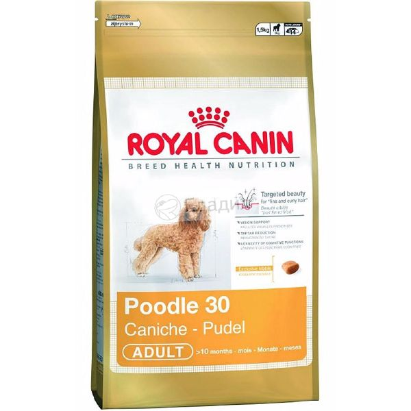 Корм royal canin йоркшир