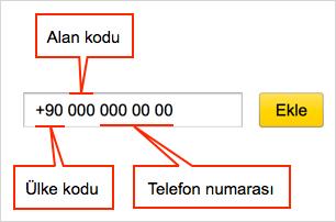 ICQ şifrenizi nasıl kolayca kurtarabilirsiniz 80