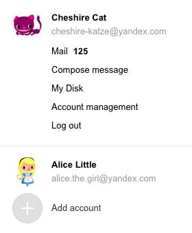 What is yandex com