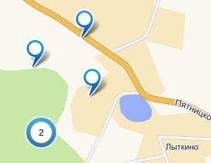 фотографии на карте яндекс