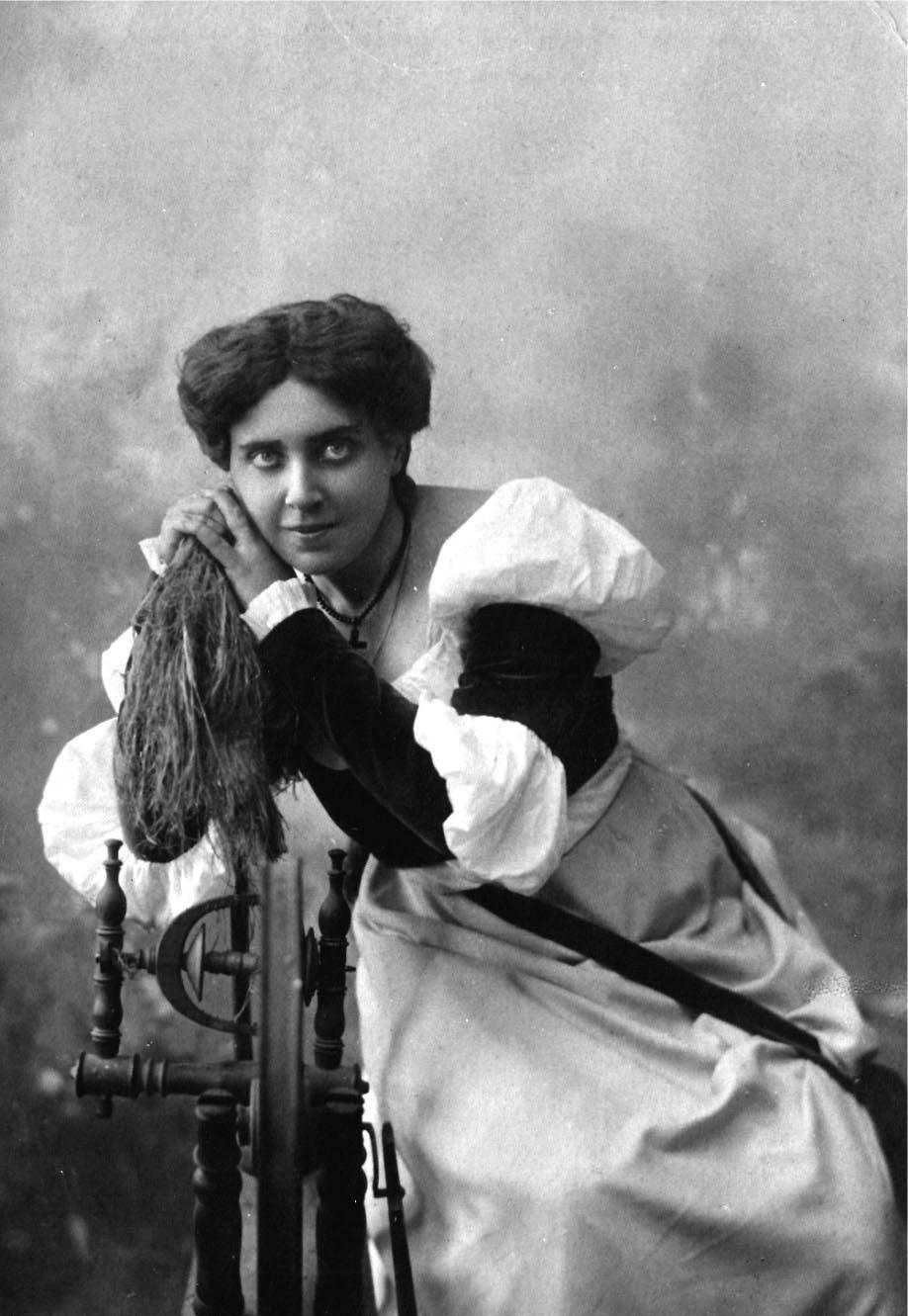Эйхенвальд Маргарита Александровна — Отечественные певцы