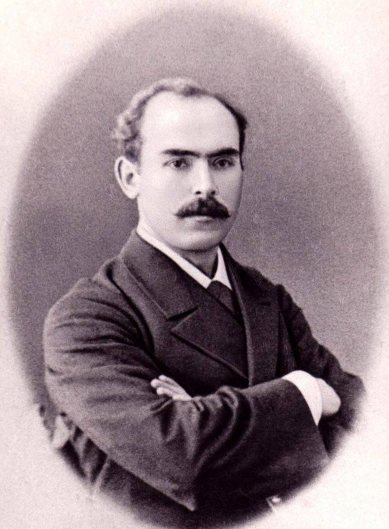 Борисов Павел Борисович — Отечественные певцы