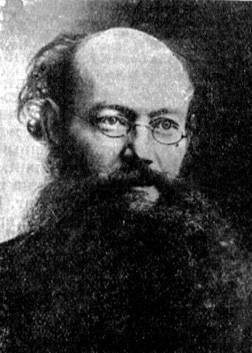 Кропоткин Петр Алексеевич — Революционеры