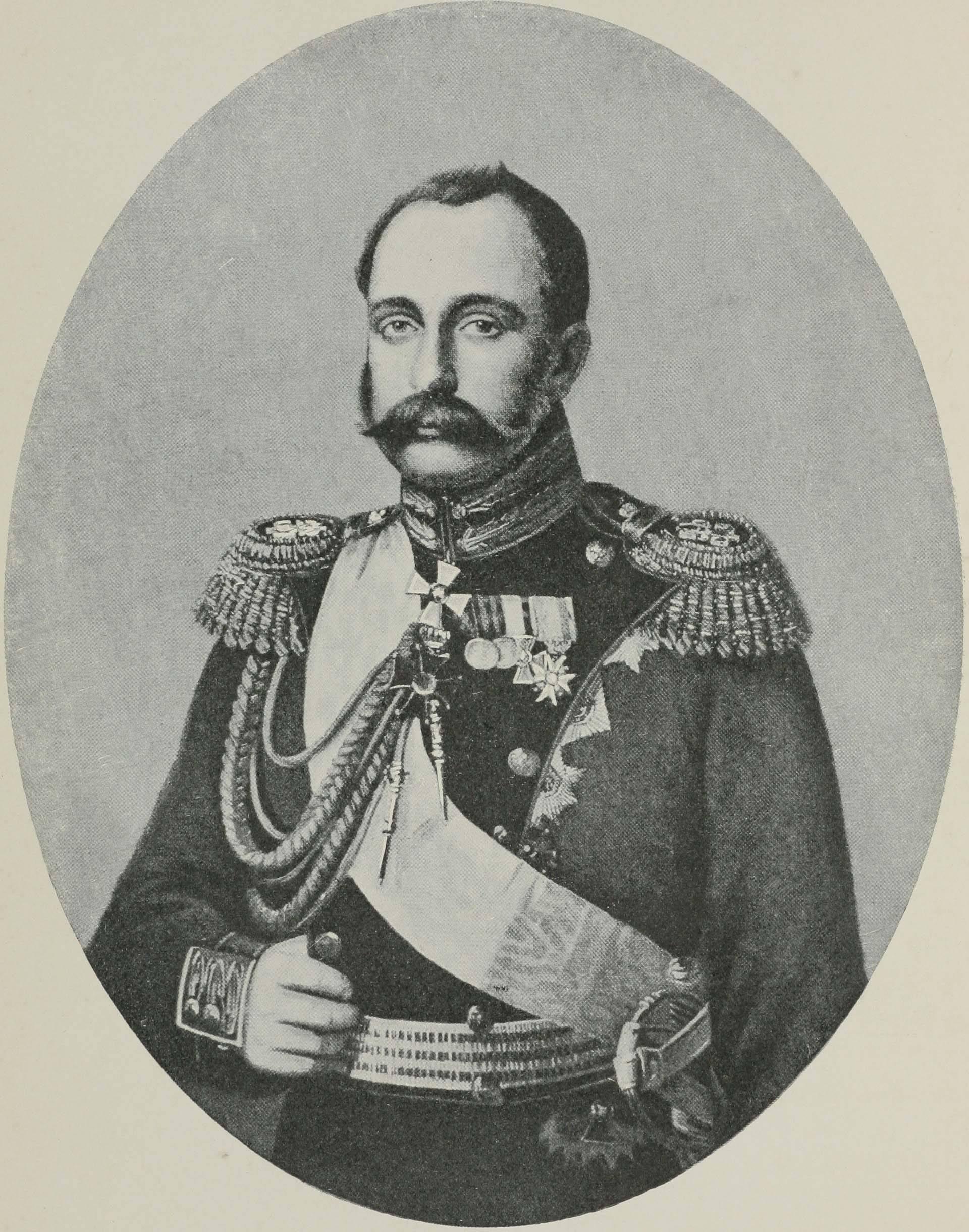 Михаил Павлович, великий князь — Военная энциклопедия