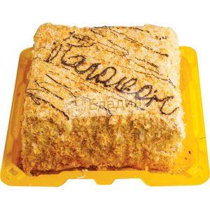 Чудо хлеб торт киевский