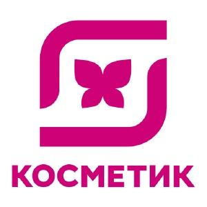 Магнит косметика логотип