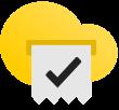Собирайте данные<br>о транзакциях в едином интерфейсе Яндекс.ОФД
