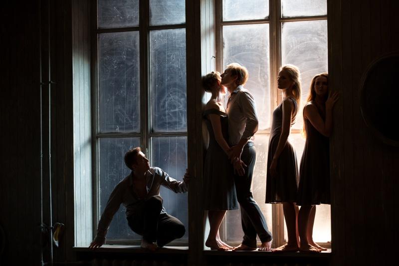 15 лучших российских спектаклей по Шекспиру