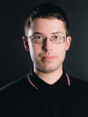 Антон Полднев<br>Опытный преподаватель, руководитель группы разработчиков