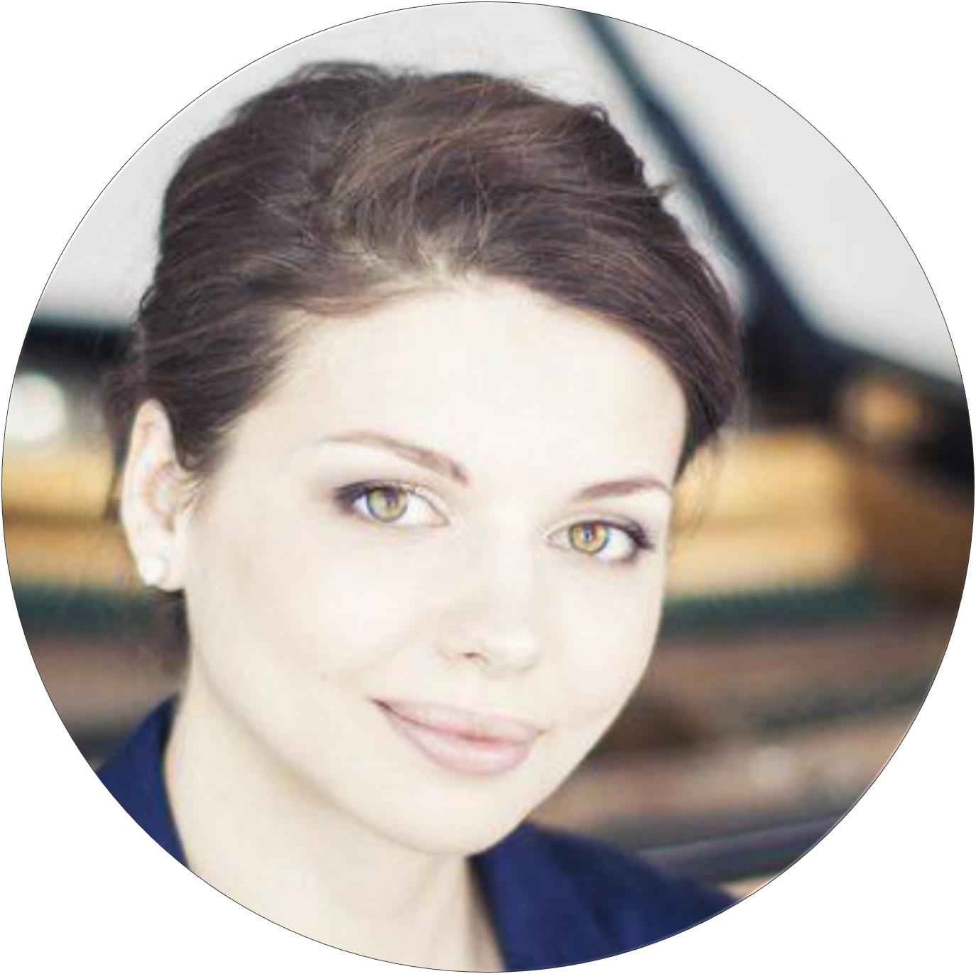 Ирина Ивановская