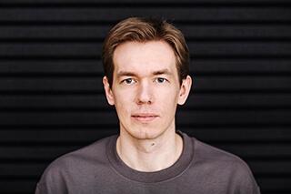 Dmitry Polishchuk