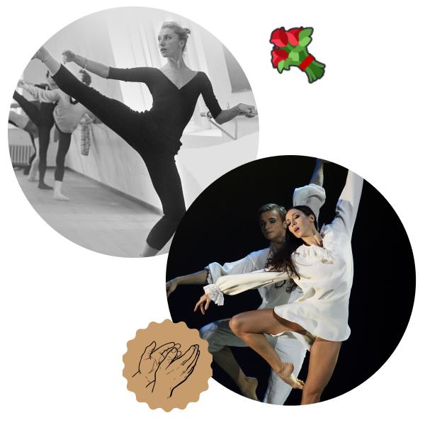 Повседневная жизнь балерины: раньше и сейчас