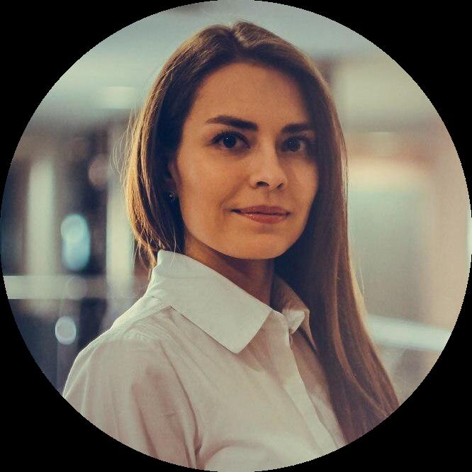 Анастасия Богословская