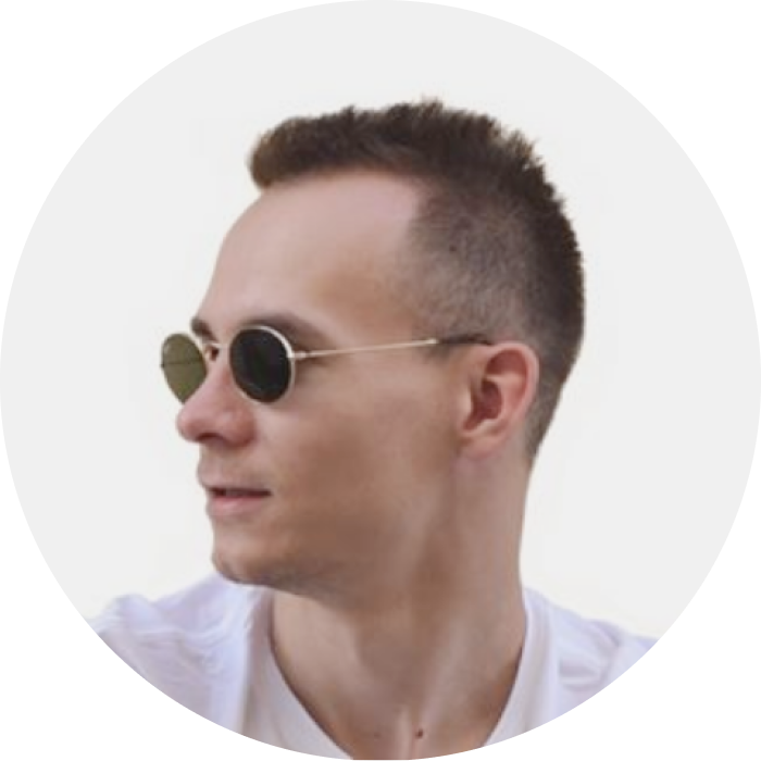 Богдан Звягинцев, руководитель отдела разработки в ПИК Digital.