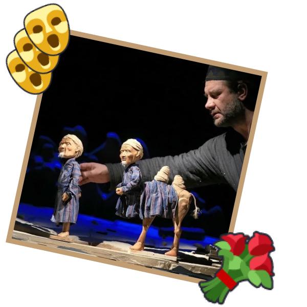7 заблуждений о театре кукол