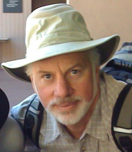 Geoffrey Saxe