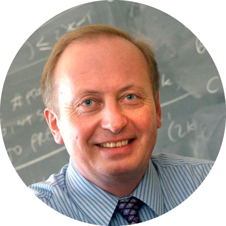 "<p class=""Institut"">Rostislav Grigorchuk, Distinguished Professor, Texas A&M University, and IAC member</p> </p>"
