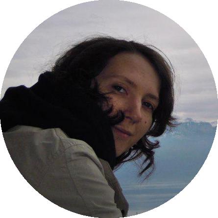 "<p class=""Institut"">Marianna Russkikh, Graduate Student and LOC member </p>"