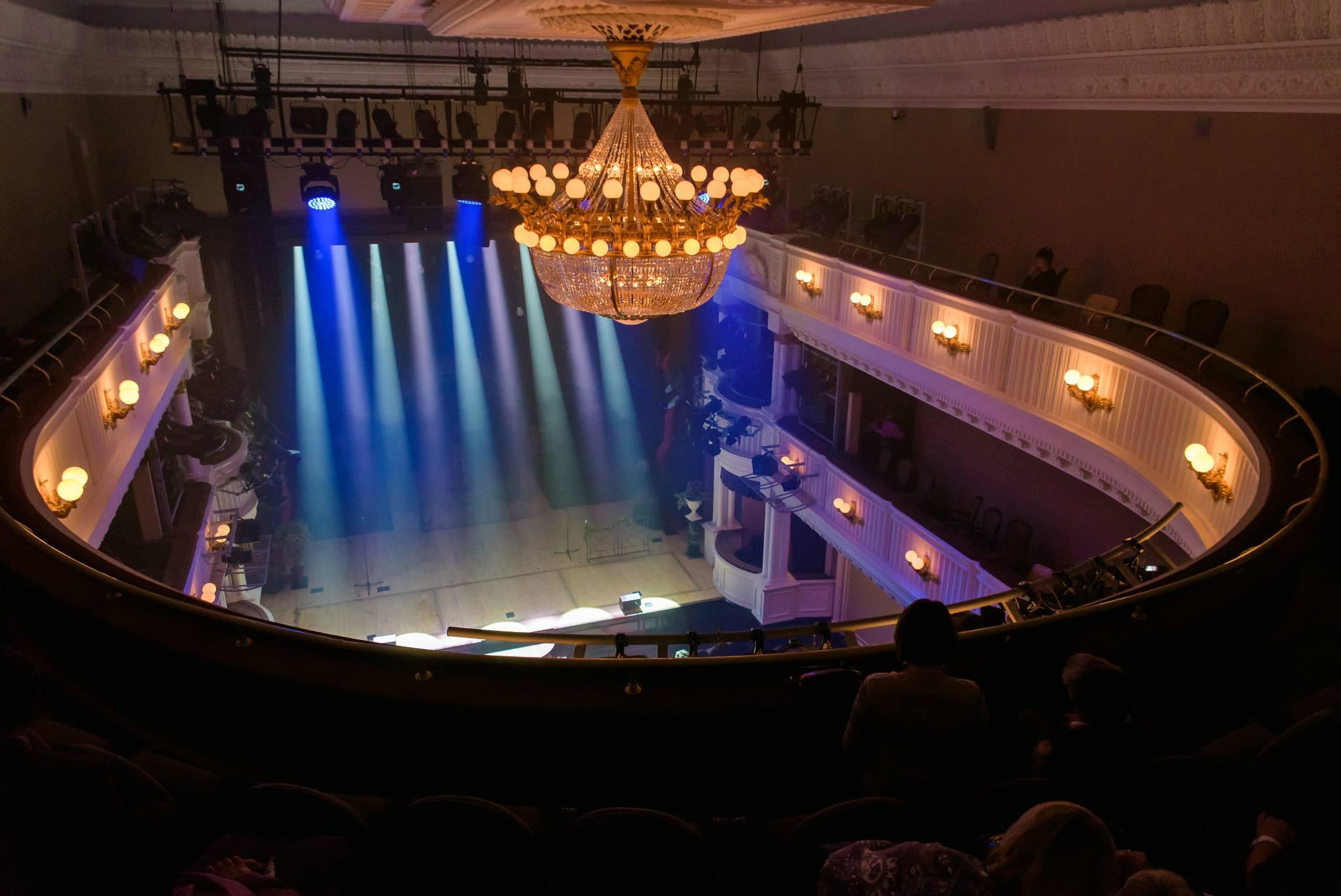 19 лучших российских театров за пределами Москвы и Петербурга
