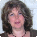 Roza Leikin