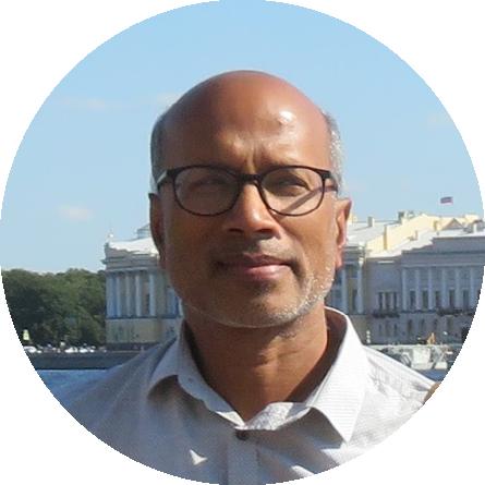 "<p class=""Institut"">Dipendra Prasad, Professor, President of IMU CDC, IAC </p>"