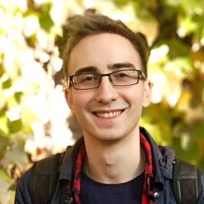 Тимур Савельев,<br>стажёр-менеджер в группе международного развития Яндекс.Музыки<br>
