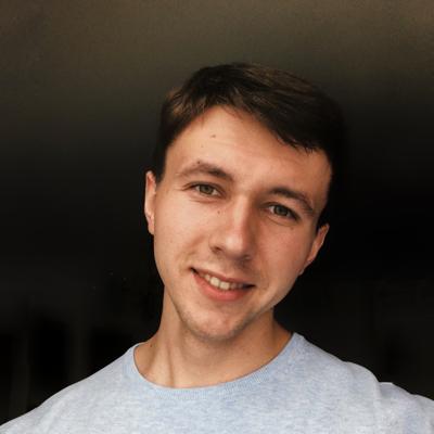 Михаил Прокофьев,<br>менеджер проектов в управлении пользовательскими сценариями
