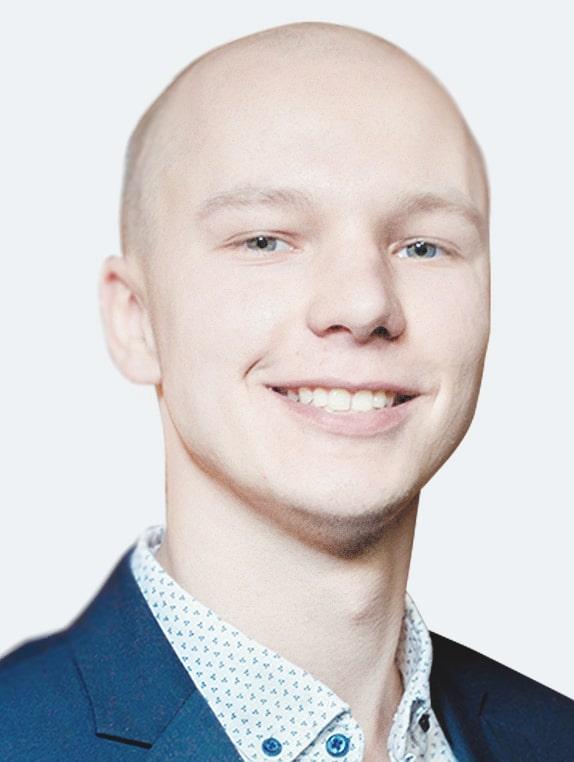 Павел Гончаров