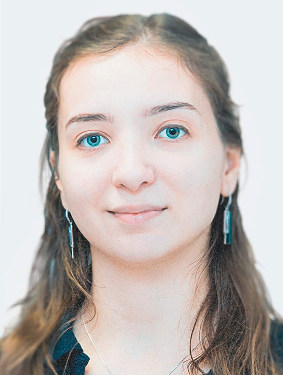 Александра Малышева
