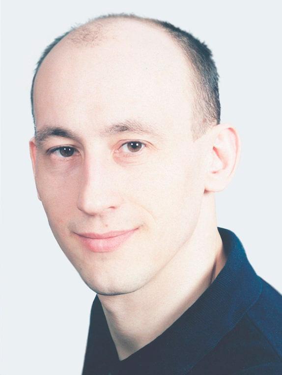Вадим Стрижов