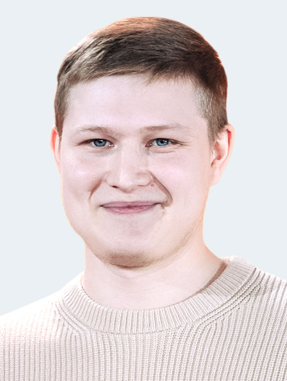 Artyom Gadetsky