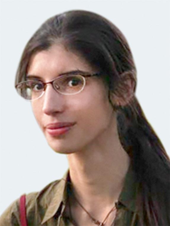 Larisa Markeeva