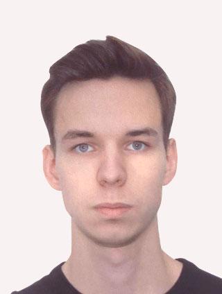 Pavel Fokanov