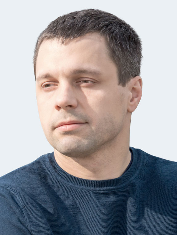 Evgeny Burnayev