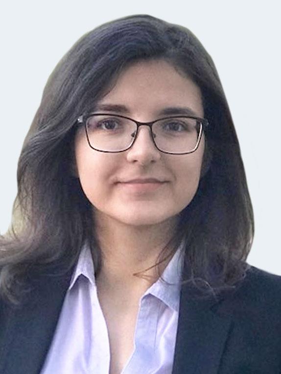 Anastasia Yanina