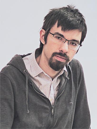 Anton Savostyanov