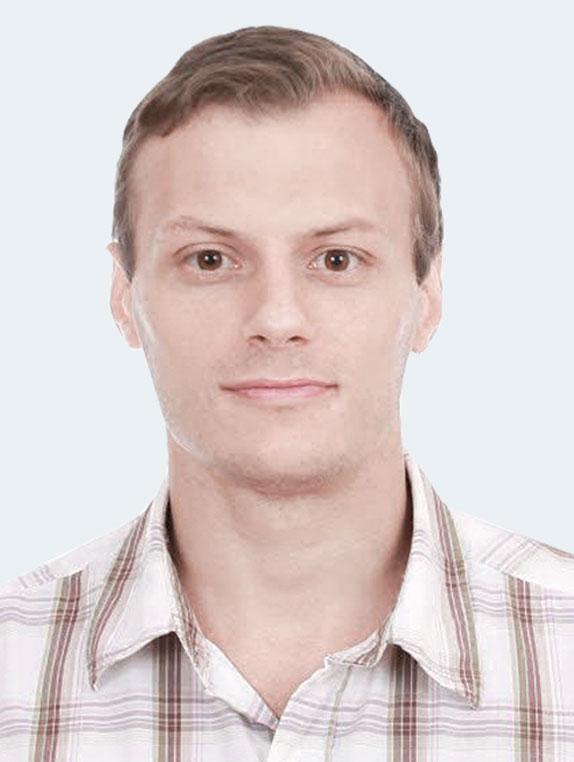Aleksander Gasnikov