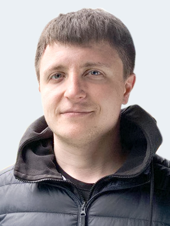 Denis Volkhonskiy