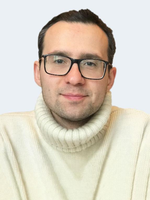 Алексей Артёмов
