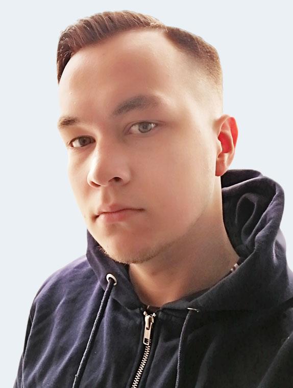 Олег Свидченко