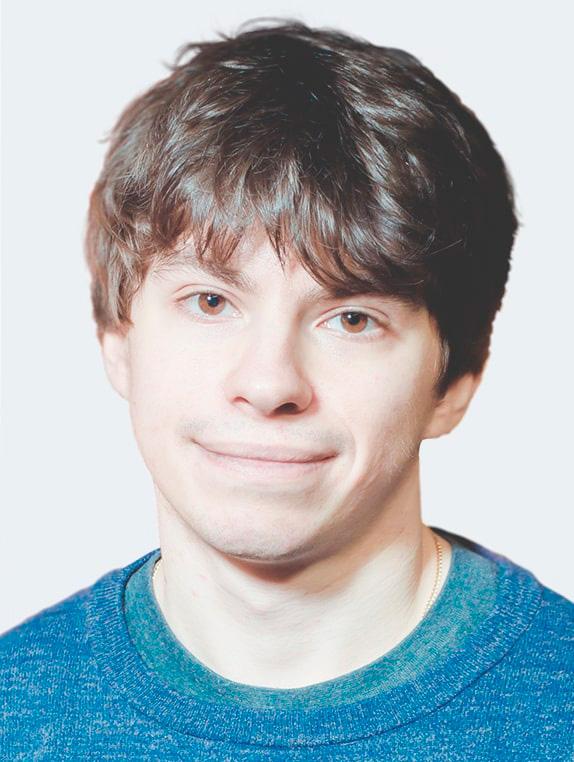 Валентин Хрульков