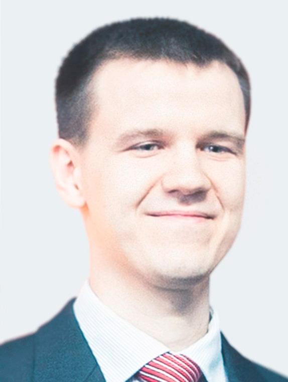 Александр Коротин