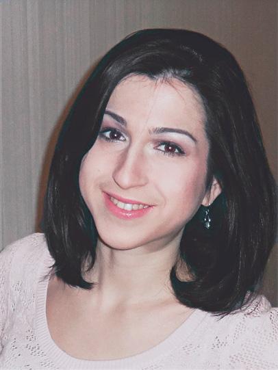 Tatyana Makhalova