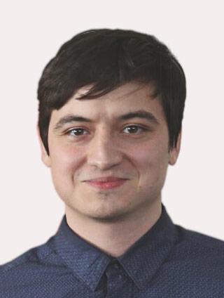 Anvar Kurmukov