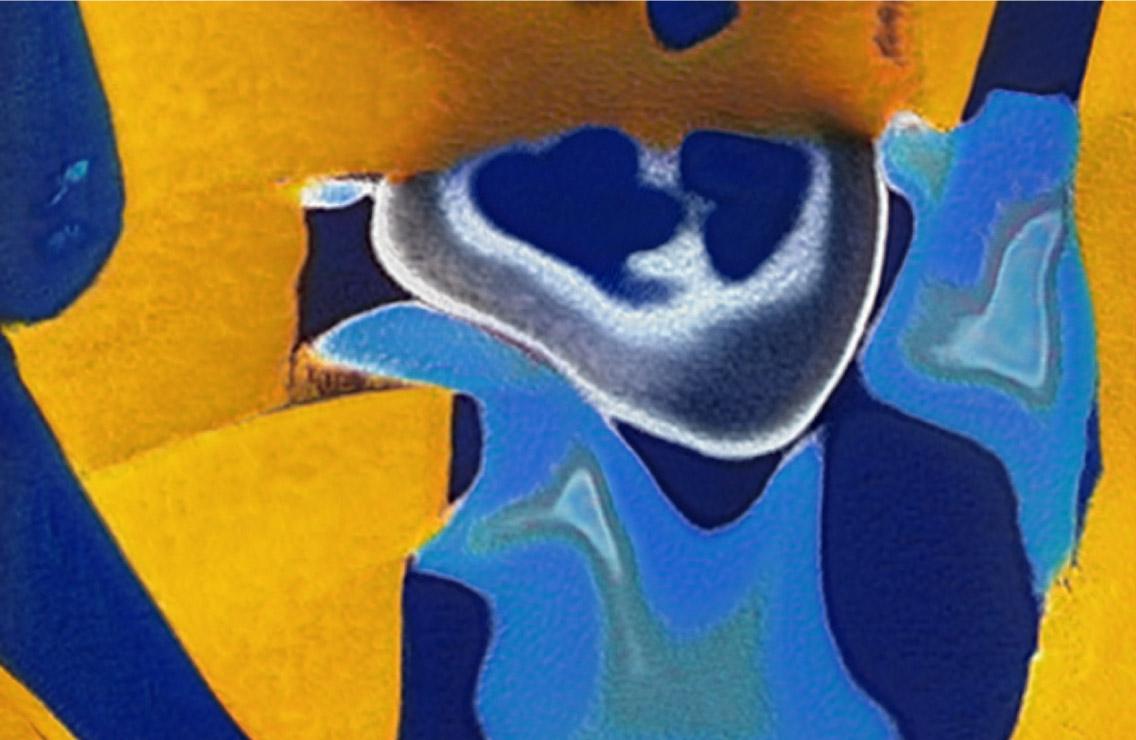 Галерея нейросетевого искусства