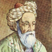 Omar Khayyam 1048-1131